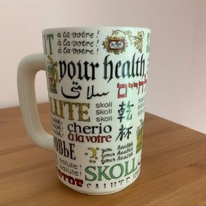 Say Hello Mug $5 Add-On